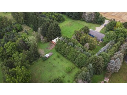 3223 Maple Rd  Jackson, WI MLS# 1700968