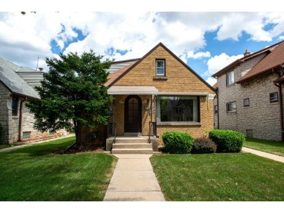 3140 S 28th St  Milwaukee, WI MLS# 1701003