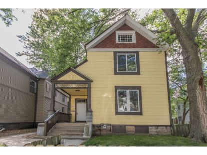 2321 N Booth St  Milwaukee, WI MLS# 1701155