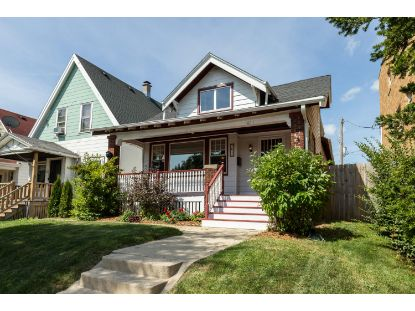 1611 S 32nd St  Milwaukee, WI MLS# 1701188