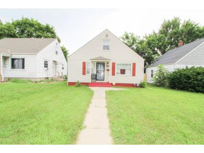 3850 N 60th St  Milwaukee, WI MLS# 1701238