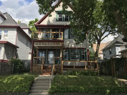 1112 N 22nd St  Milwaukee, WI MLS# 1701304