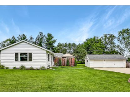 2372 Creek DR  West Bend, WI MLS# 1701316