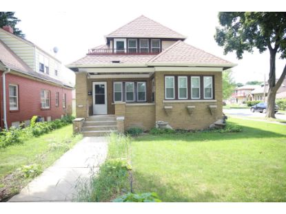 3131 N 46th St  Milwaukee, WI MLS# 1701317