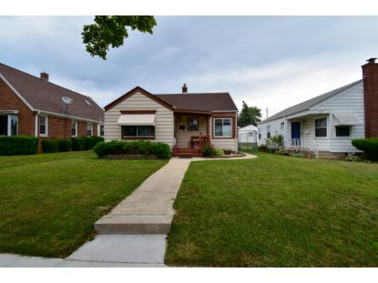 3260 S 25th St  Milwaukee, WI MLS# 1701324