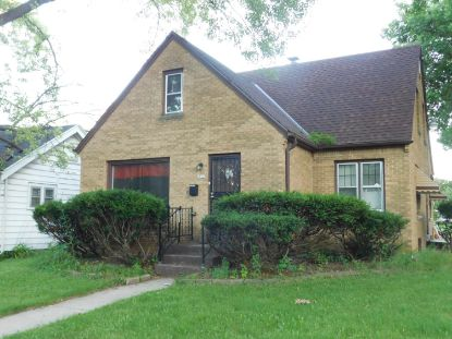 4731 W Nash St  Milwaukee, WI MLS# 1701374