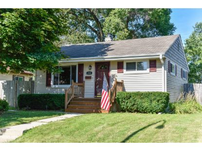 3959 S 50th St  Milwaukee, WI MLS# 1701389