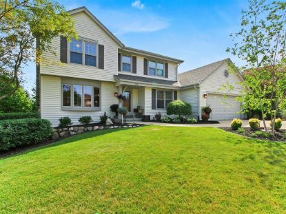2715 River Edge Ct  Waukesha, WI MLS# 1701418