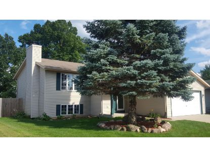 1524 Woodruff Way  Hartford, WI MLS# 1701501