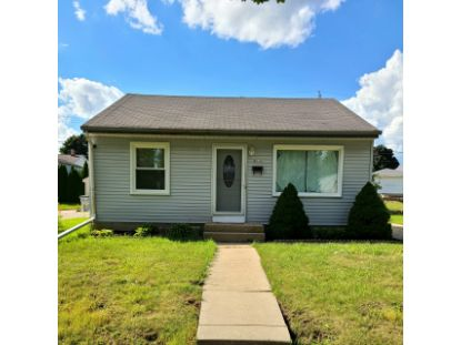 8016 W Herbert Ave  Milwaukee, WI MLS# 1701598