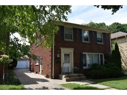 2629 N 63rd St  Wauwatosa, WI MLS# 1701648