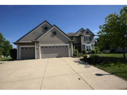729 Bass Dr  Waterford, WI MLS# 1701667