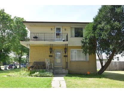 6403 N 89th St  Milwaukee, WI MLS# 1701703