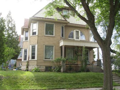 453 N 31st St  Milwaukee, WI MLS# 1701722