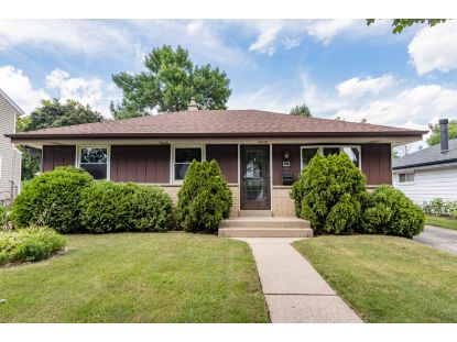6116 W Hustis St  Milwaukee, WI MLS# 1701725