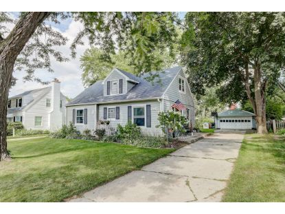 610 N 98th ST  Wauwatosa, WI MLS# 1701739