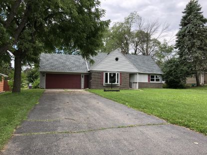 5407 W Calumet Rd  Milwaukee, WI MLS# 1701749