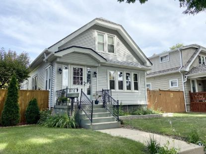 2232 S 34th St  Milwaukee, WI MLS# 1701764