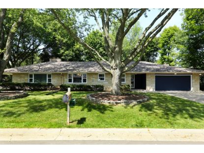 204 W Mall Rd  Glendale, WI MLS# 1701776