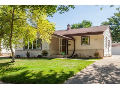 3584 S 94th St  Milwaukee, WI MLS# 1701786