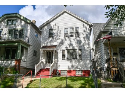 1931 S 10th St  Milwaukee, WI MLS# 1701811