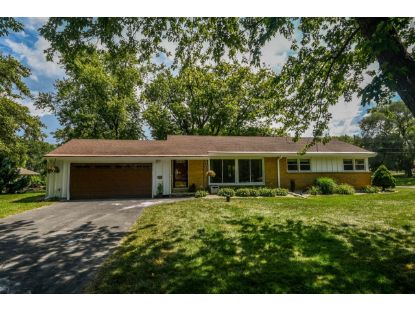 2520 Memorial Dr  Brookfield, WI MLS# 1701901