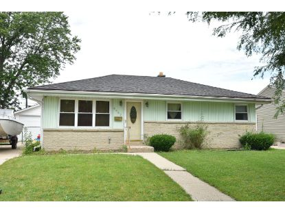 6557 N 90th St  Milwaukee, WI MLS# 1702018
