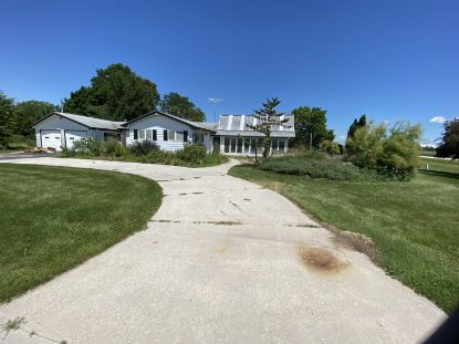 23416 Point Creek RD  Kiel, WI MLS# 1702070