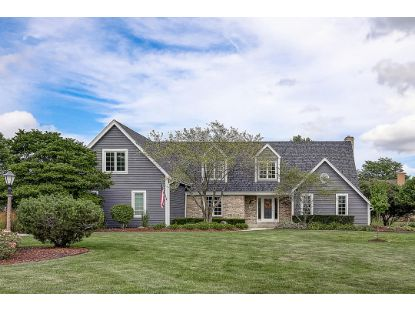 4670 Somerset Ct  Brookfield, WI MLS# 1702082