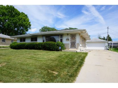 6466 N 83rd St  Milwaukee, WI MLS# 1702083