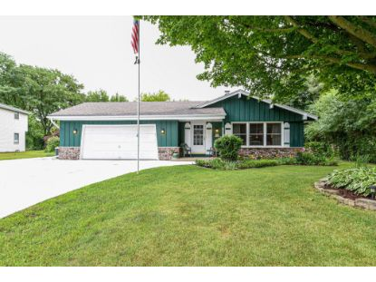 W162S7362 Gloria Ct  Muskego, WI MLS# 1702395