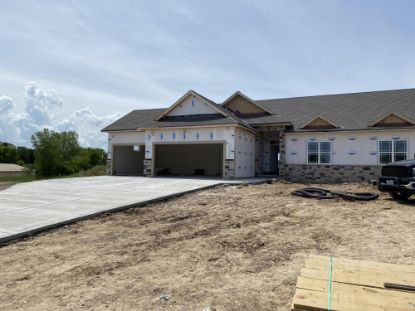 3062 Fairway View Ct  Hubertus, WI MLS# 1702415