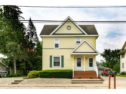 525-527 Hamilton St W  West Salem, WI MLS# 1702431