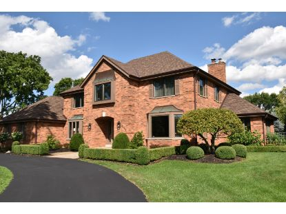 2360 Woodberry CT  Brookfield, WI MLS# 1702495