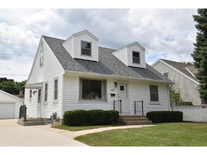 6509 W Cleveland Ave  Milwaukee, WI MLS# 1702532