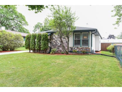835 W Abbott Ave  Milwaukee, WI MLS# 1702535