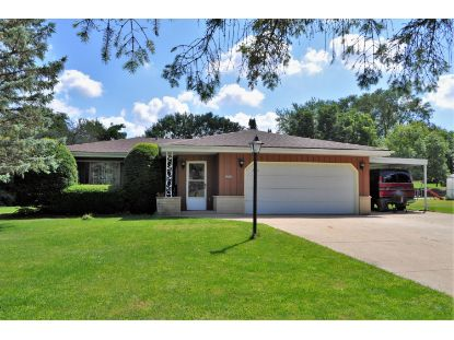 3150 S Willow Rd  New Berlin, WI MLS# 1702585