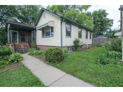 456 Andrews ST  Mukwonago, WI MLS# 1702590