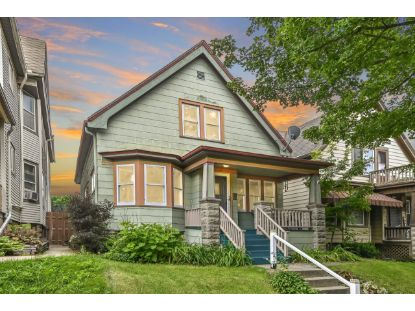 2984 S Herman St  Milwaukee, WI MLS# 1702635