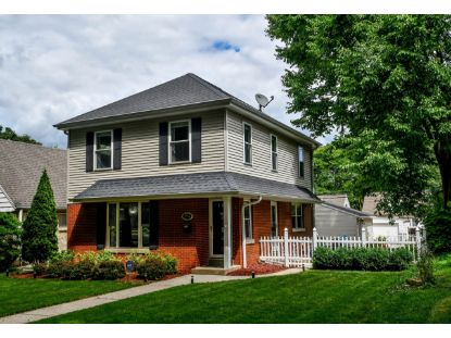 2768 N 81st St  Milwaukee, WI MLS# 1702638
