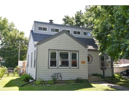 2776 S 48th St  Milwaukee, WI MLS# 1702663