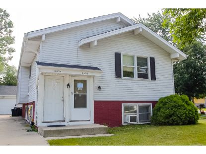 6932 N 77th Ct  Milwaukee, WI MLS# 1702667