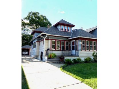 1315 N 60th St  Milwaukee, WI MLS# 1702670