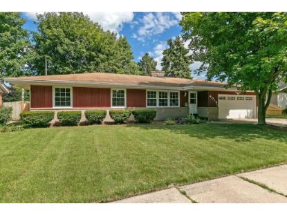 8015 49th Ave  Kenosha, WI MLS# 1702671