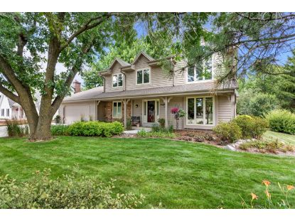 3908 W Marseilles Dr  Mequon, WI MLS# 1702724