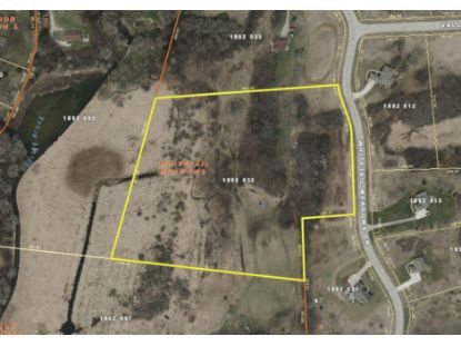 Lt28 Whitetail Meadows Dr  Mukwonago, WI MLS# 1702790