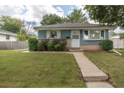 3731 S 67th St  Milwaukee, WI MLS# 1702848