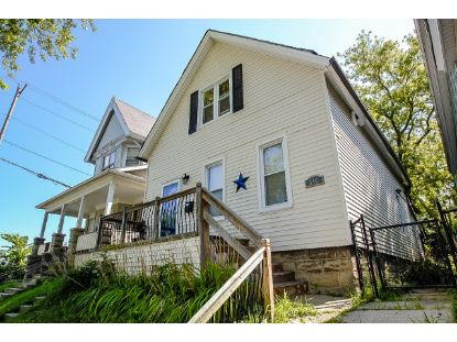 316 N 36th St  Milwaukee, WI MLS# 1702913