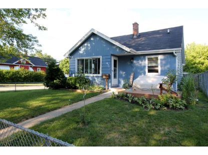 5303 34th Ave  Kenosha, WI MLS# 1702928