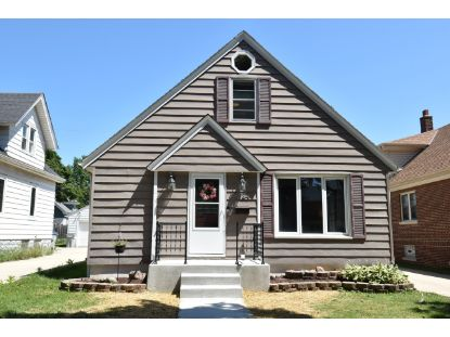2924 N 75th St  Milwaukee, WI MLS# 1702934